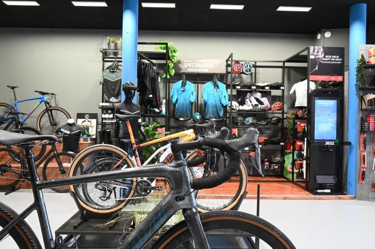 beste fietsenwinkel