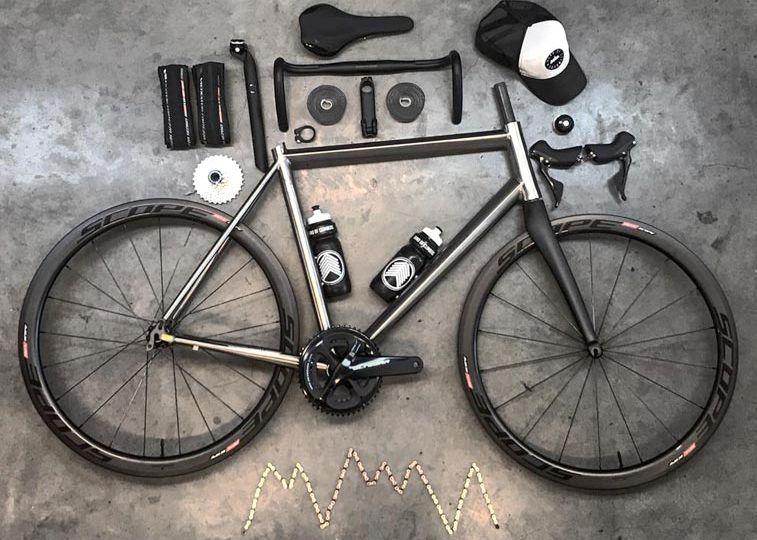 titanium-racefiets-laten-bouwen