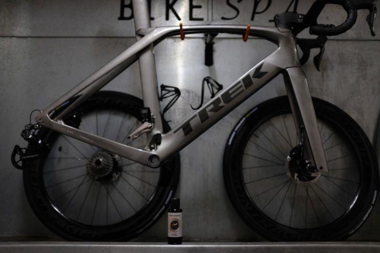 hydro-coating-fiets