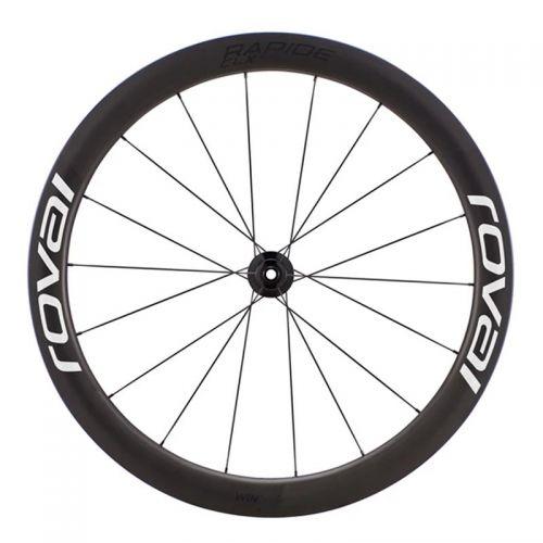 Rapide-CLX-wielen