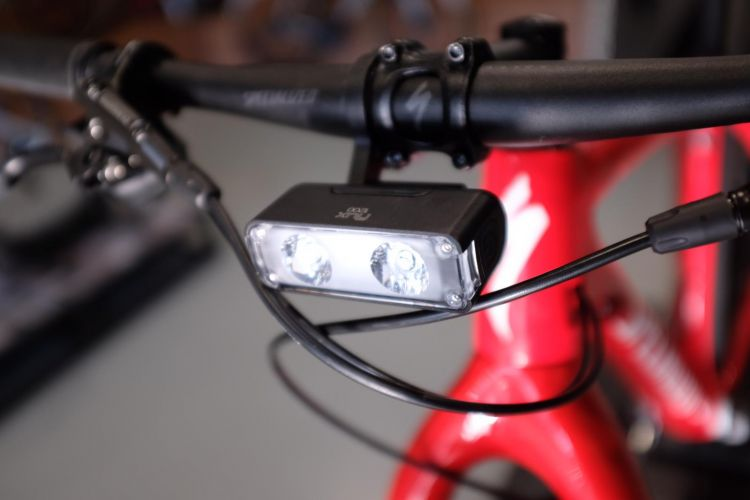 Flux lamp specialized
