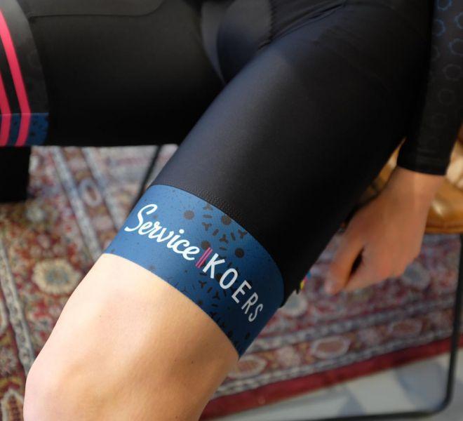 custom specialized fietskleding